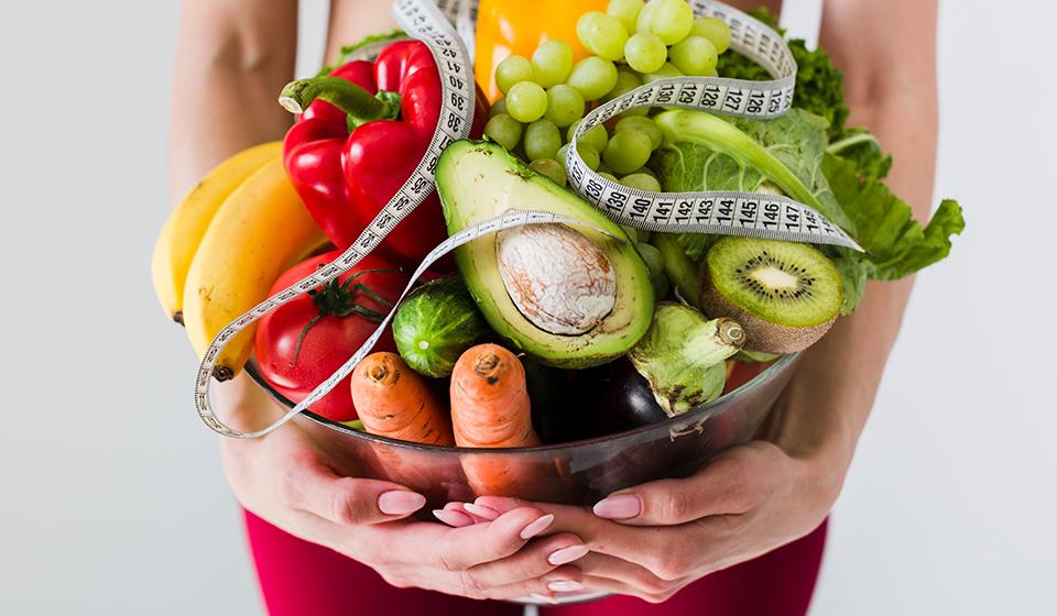 Żywienie i suplementacja