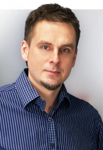 Zygmunt Łukasz Borkowski dyplomowany osteopata